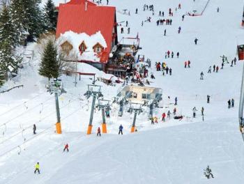 Κλειστά τα χιονοδρομικά τα Χριστούγεννα