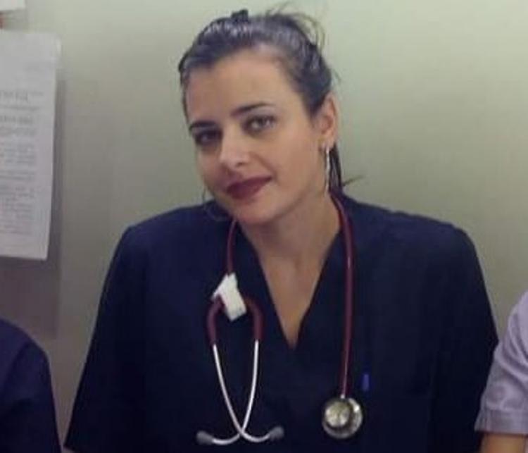 «Οι θετικοί καθίστε στα σπίτια σας, μην κόβετε βόλτες σαν να μη συμβαίνει τίποτε!» : Η ανάρτηση της γιατρού του Νοσοκομείου Βέροιας, Μαρίας Παπαθανασίου!
