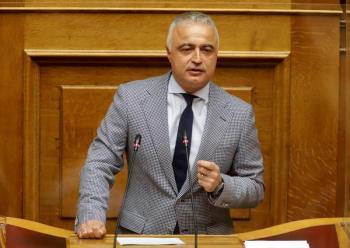 Σειρά μέτρων για τη στήριξη του κλάδου των ΤΑΞΙ ζητά ο Λάζαρος Τσαβδαρίδης από τους αρμόδιους Υπουργούς