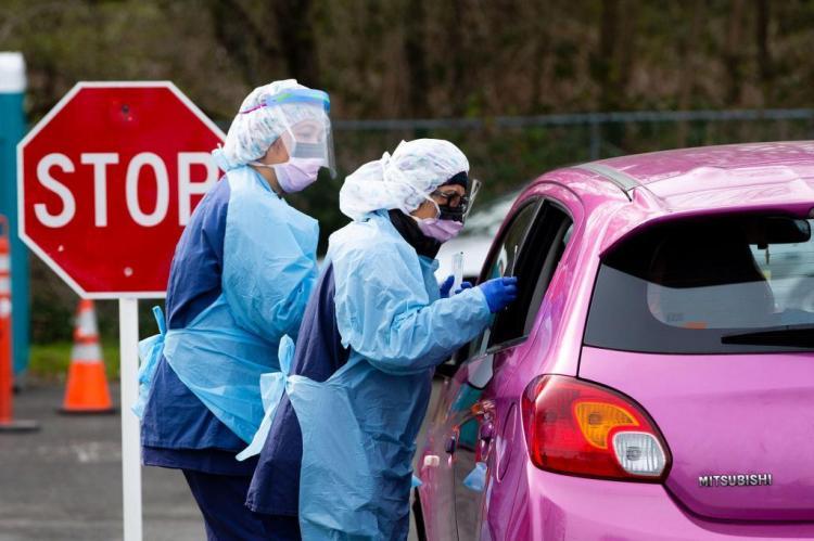 Δήμος Βέροιας : Δωρεάν μαζικές δειγματοληψίες (drive through tests) στο ΕΑΚ Μακροχωρίου