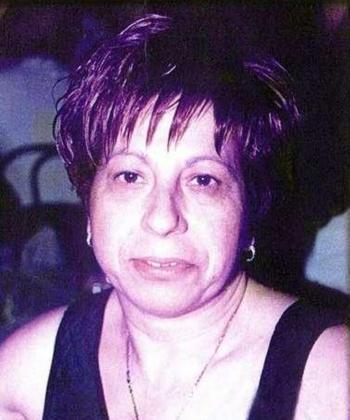 Σε ηλικία 65 ετών έφυγε από τη ζωή η ΑΙΚΑΤΕΡΙΝΗ ΑΝΤ. ΜΑΥΡΟΓΙΑΝΝΗ