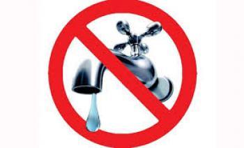 Δ.Ε.Υ.Α.ΑΛ. : Διακοπή νερού σήμερα στην Τ.Κ. Αγκαθιάς