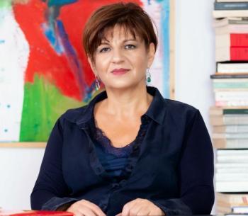 Η βουλευτής Φρ.Καρασαρλίδου φέρνει στη Βουλή την επιστολή του συλλόγου «Τα Παιδιά της Άνοιξης» για την παροχή βοηθήματος στα Άτομα με Αναπηρία