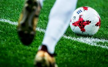 Το ποδόσφαιρο στην Κατάψυξη