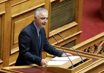 Λ.Τσαβδαρίδης : «Δυναμική αξιοποίηση των Ευρωπαϊκών κονδυλίων, σοβαρές επενδύσεις και στοχευμένες μεταρρυθμίσεις θα φέρουν την ανάκαμψη της Οικονομίας από το νέο έτος»