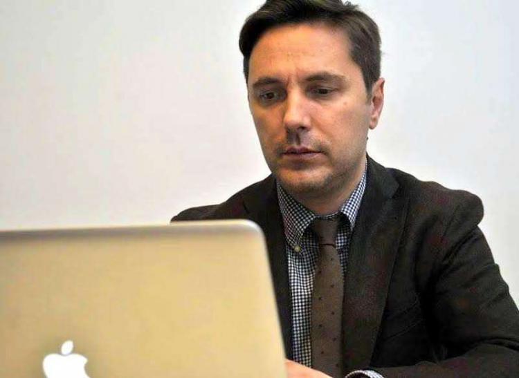 Νικόλας Καρανικόλας στο Δ.Σ. Νάουσας : «Εντονότερο το πρόβλημα του ιού στις κοινότητες, απ΄ ό,τι στην πόλη»!