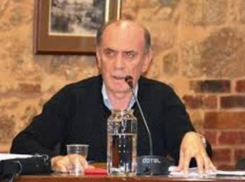 Στέργιος Μποζίνης : «Άμεση ολοκλήρωση του Εθνικού Χωροταξικού Σχεδιασμού και μετά αδειοδοτήσεις για αιολικά πάρκα»