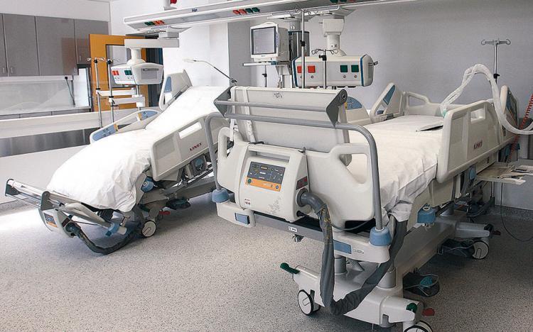 Από τις ΜΕΘ των νοσοκομείων, στη ΜΕΘ της εκκλησίας - Γράφει ο Κισιώτης Στέφανος