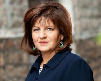 Δήλωση της βουλευτή Φρόσως Καρασαρλίδου για τα αιολικά πάρκα στην Ημαθία