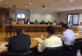 ΠΕΔΚΜ : Στο επίκεντρο της συνεδρίασης του Δ.Σ. τα προβλήματα των Μικρομεσαίων Εμπορικών Επιχειρήσεων και των επιχειρηματιών της εστίασης, εξαιτίας της πανδημίας