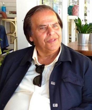 Σε ηλικία 63 ετών έφυγε από τη ζωή ο ΣΩΤΗΡΙΟΣ ΚΩΝ. ΑΝΑΣΤΑΣΙΟΥ