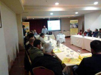 Ημερίδα για την «Εφαρμοσμένη διατροφή και διαχείριση αιγο-προβατοτροφικών εκμεταλλεύσεων» πραγματοποιήθηκε στη Βέροια