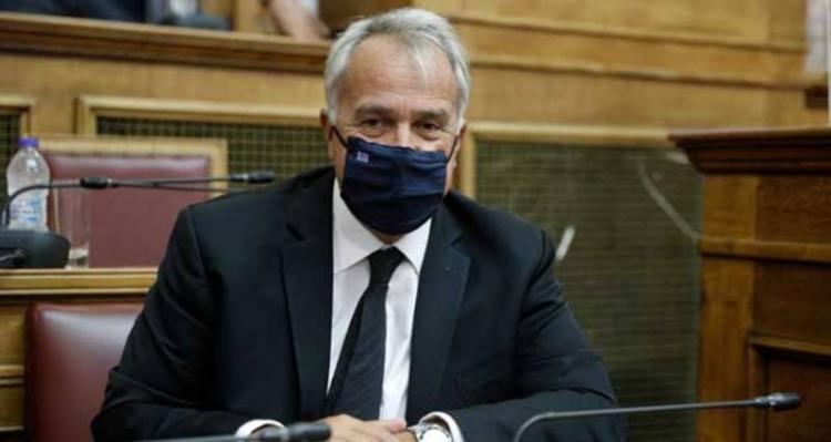 Μ. Βορίδης : «Στήριξη άνευ προηγουμένου στον πρωτογενή τομέα με ενισχύσεις άνω των 360 εκατομμυρίων ευρώ»