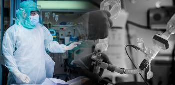 Κορονοϊός: Θλιβερό ρεκόρ διασωληνωμένων με 622 άτομα σε ΜΕΘ - 100 νεκροί - 71 στην Π.Ε. Ημαθίας