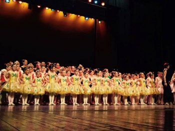 «Veria Dance 2018» στο Χώρο Τεχνών Δήμου Βέροιας από 1 έως 4 Μαρτίου