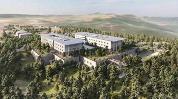 Ανοιχτή Διαδικτυακή Εκδήλωση για την παρουσίαση του Νέου Πανεπιστημιακού Παιδιατρικού Νοσοκομείου Θεσσαλονίκης