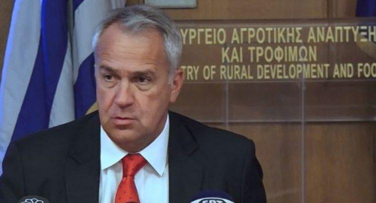 Πάνω από 110 εκατομμύρια ευρώ σε αγροπεριβαλλοντικά μέτρα από το ΥπΑΑΤ