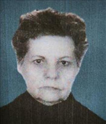 Σε ηλικία 85 ετών έφυγε από τη ζωή η ΝΕΡΑΤΖΟΥΛΑ Π. ΤΟΣΙΟΥ
