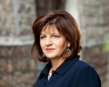 Έκκληση της βουλευτή Φρόσως Καρασαρλίδου για την αντιμετώπιση της πανδημίας
