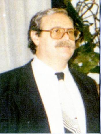 Σε ηλικία 74 ετών έφυγε από τη ζωή ο ΑΝΤΩΝΙΟΣ ΖΙΩΓΑΣ