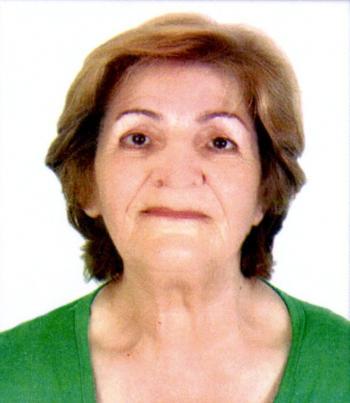 Σε ηλικία 84 ετών έφυγε από τη ζωή η ΔΗΜΗΤΡΟΥΛΑ ΠΑΝ. ΠΑΠΑΝΙΚΟΛΑΟΥ