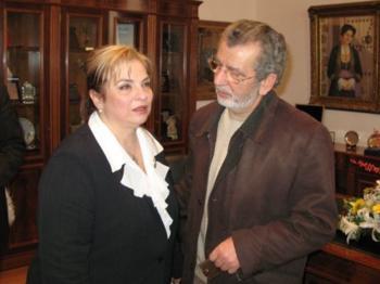 Ενός λεπτού σιγή στη μνήμη του Θανάση Γεωργιάδη