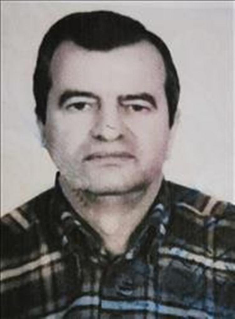Σε ηλικία 66 ετών έφυγε από τη ζωή ο ΓΕΩΡΓΙΟΣ Κ. ΤΟΥΦΑΣ
