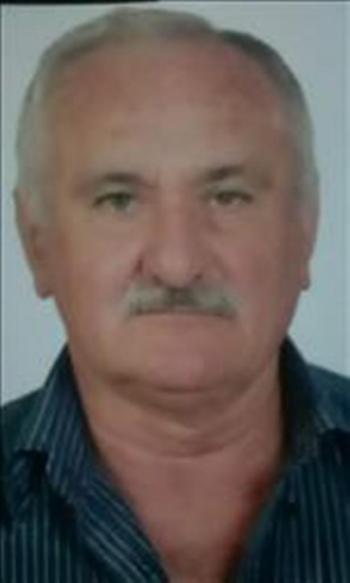 Σε ηλικία 70 ετών έφυγε από τη ζωή ο ΚΩΝΣΤΑΝΤΙΝΟΣ ΙΩΑΝΝΙΔΗΣ
