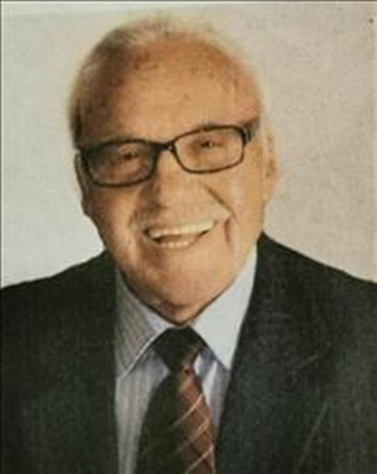 Σε ηλικία 90 ετών έφυγε από τη ζωή ο ΘΩΜΑΣ Δ. ΜΠΑΤΣΑΛΑΣ