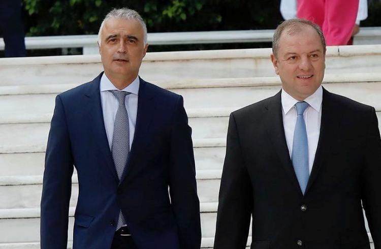 Την έκτακτη ενίσχυση των βαμβακοπαραγωγών λόγω των επιπτώσεων από την πανδημία ζητούν με Ερώτησή τους οι Βουλευτές Ημαθίας και Πέλλας της ΝΔ κ.κ. Τσαβδαρίδης και Σταμενίτης