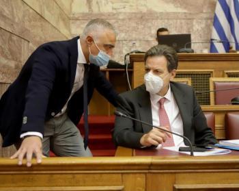 Έκπτωση στα τέλη κυκλοφορίας ζητά ο βουλευτής Ημαθίας της ΝΔ, Λάζαρος Τσαβδαρίδης