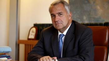 Μ. Βορίδης : «Ενισχυμένος και αποτελεσματικότερος ο ΕΛΓΑ προς όφελος των Ελλήνων αγροτών»