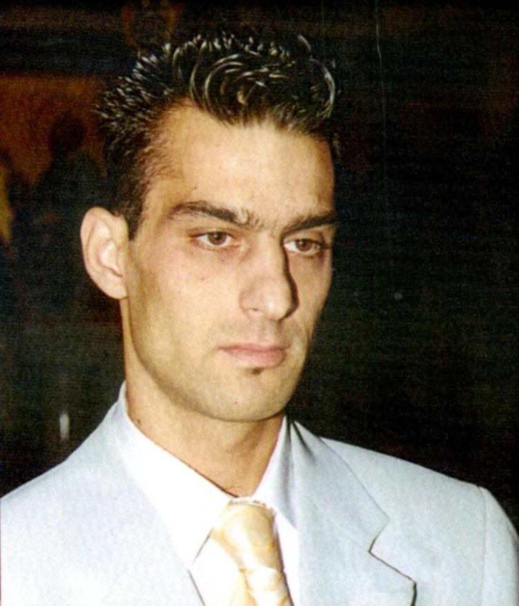 Σε ηλικία μόλις 43 ετών έφυγε από τη ζωή ο ΑΝΑΝΙΑΣ ΔΙΟΝ. ΤΑΡΑΛΑΣ