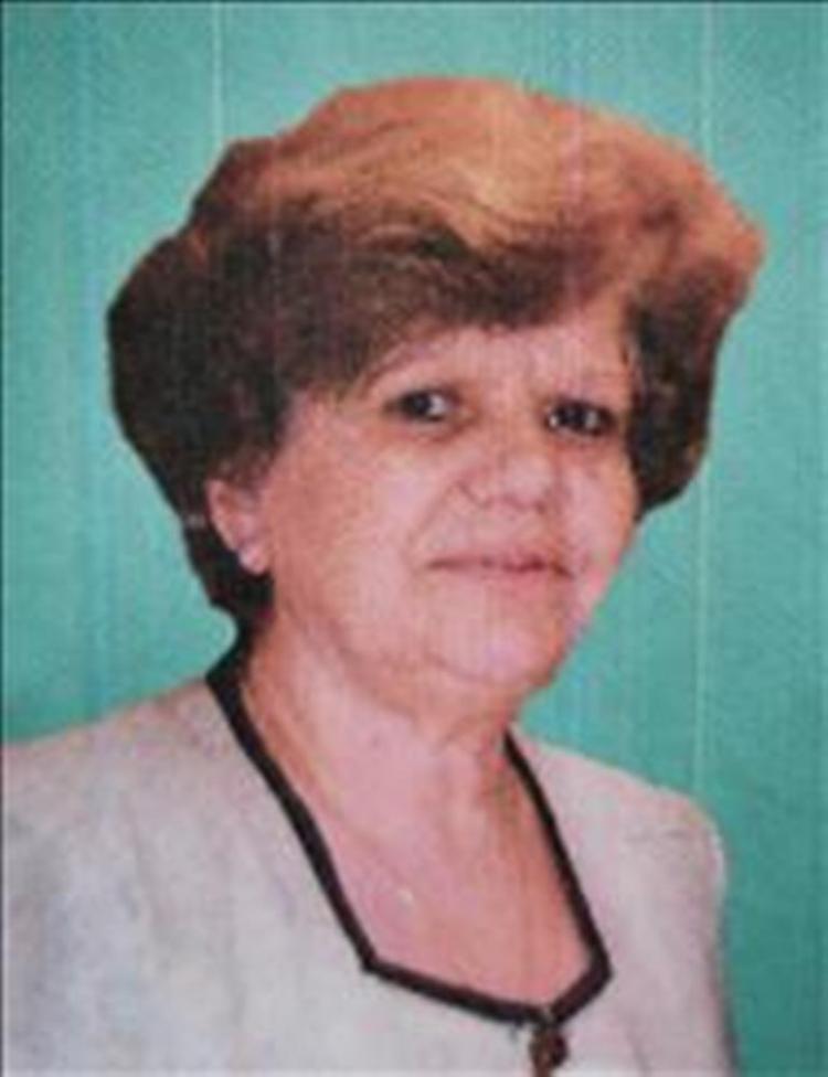 Σε ηλικία 76 ετών έφυγε από τη ζωή η ΝΑΥΣΙΚΑ ΚΑΡΑΜΠΕΛΑ