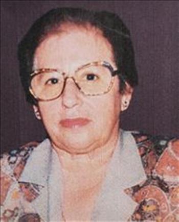 Σε ηλικία 86 ετών έφυγε από τη ζωή η ΖΩΗ Χ. ΠΑΠΑΦΙΛΙΠΠΟΥ