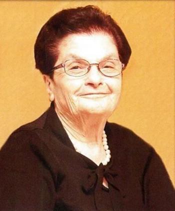 Σε ηλικία 85 ετών έφυγε από τη ζωή η ΑΣΠΑΣΙΑ ΑΘΑΝ. ΒΑΡΑΚΛΗ