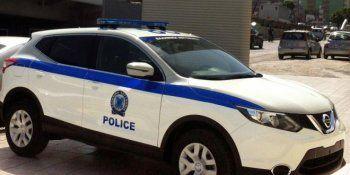 Ενίσχυση και της Διεύθυνσης Αστυνομίας Ημαθίας, μέσω του ΕΣΠΑ της ΠΚΜ