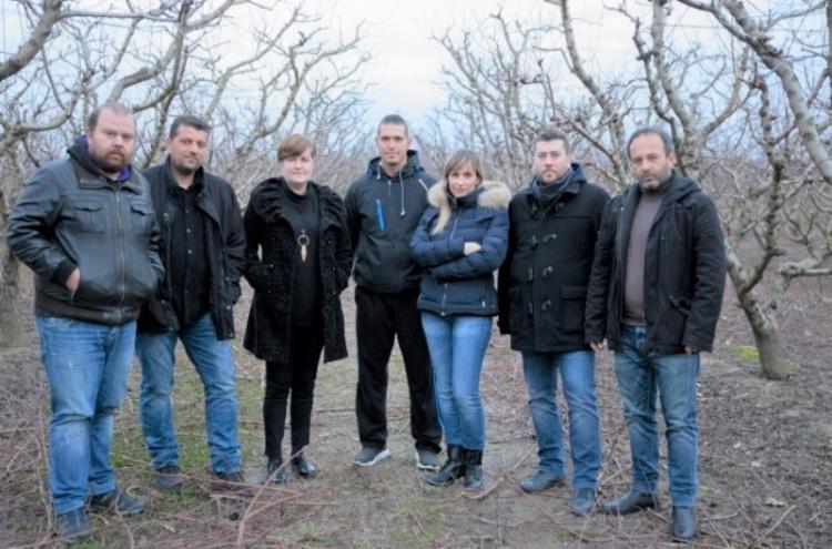 Αγροτικός Σύλλογος Ημαθίας : Ακόμη μια κυβέρνηση που αδυνατεί να δώσει λύσεις και εμπαίζει τους ροδακινοπαραγωγούς