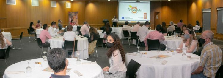 NOVACERT : Δράσεις προώθησης προϊόντων στον καιρό της πανδημίας