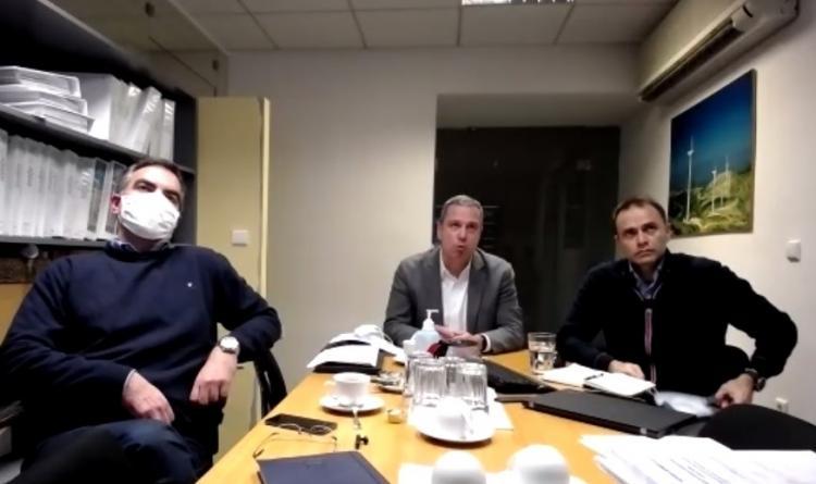Ν. Καρανικόλας : «Διυλίζουμε τον ανανεώσιμο κώνωπα και καταπίνουμε τη ρυπογόνο κάμηλο των ορυκτών καυσίμων»
