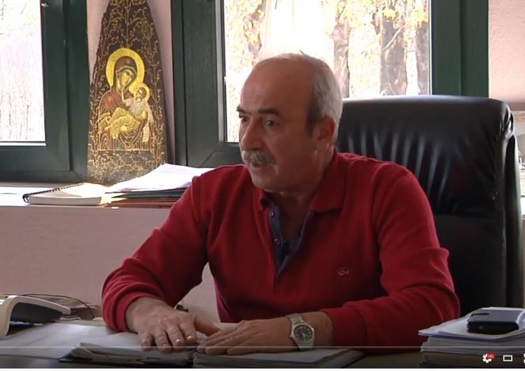 Γιώργος Φουντούλης : Στο έλεος της Συμφωνίας των Πρεσπών τα μακεδονικά προϊόντα
