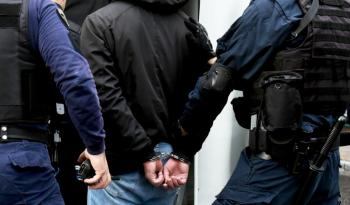 Συνελήφθησαν στην Ημαθία 2 ημεδαποί από αστυνομικούς της Ομάδας Πρόληψης και Καταστολής Εγκληματικότητας