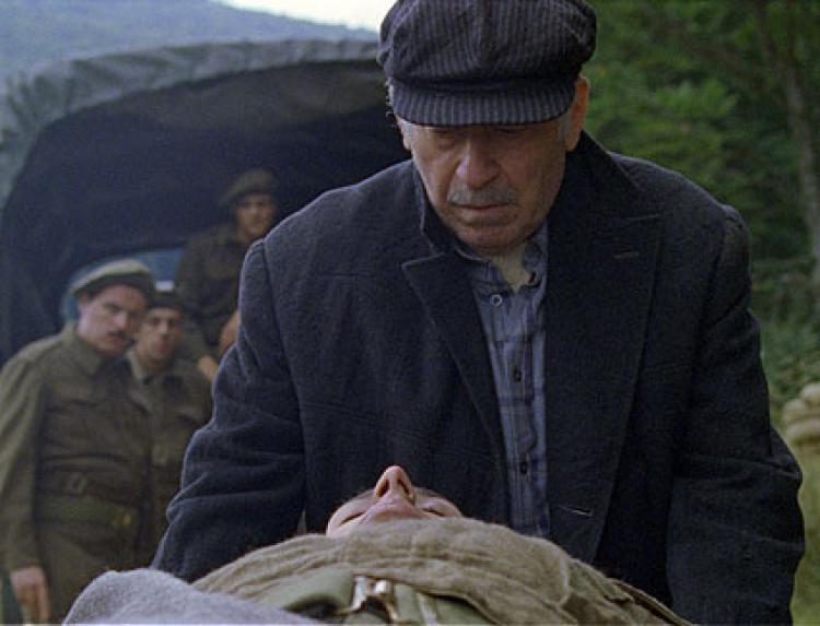 Αυτόπτης μάρτυρας στη δολοφονία του Νικολάου Θεοφίλου!  -Γράφει ο Θόδωρος Ελευθεριάδης