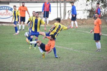 Eρασιτεχνικό Πρωτάθλημα : Ελπίδες επανεκκίνησης της Γ' Εθνικής • Οριστικά λουκέτο στα τοπικά πρωταθλήματα;