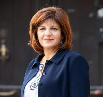 Φρόσω Καρασαρλίδου : «Να διασφαλιστεί η χρηματοδότηση των ΔΕΥΑ για την υλοποίηση έργων»