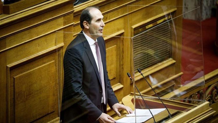 Απ. Βεσυρόπουλος : «Ανοιχτό το ενδεχόμενο μείωσης του ορίου του 30% για ηλεκτρονικές αποδείξεις για το 2020»