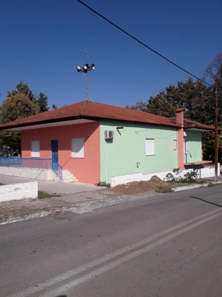 Εργασίες Συντήρησης Σχολικών και Δημοτικών Κτιρίων του Δήμου Βέροιας
