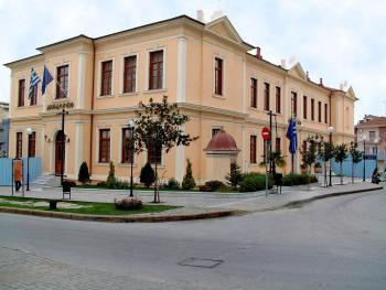 Δήμος Βέροιας : Πρόταση ύψους 431.000,00 € κατατέθηκε στο «Αντώνης Τρίτσης»