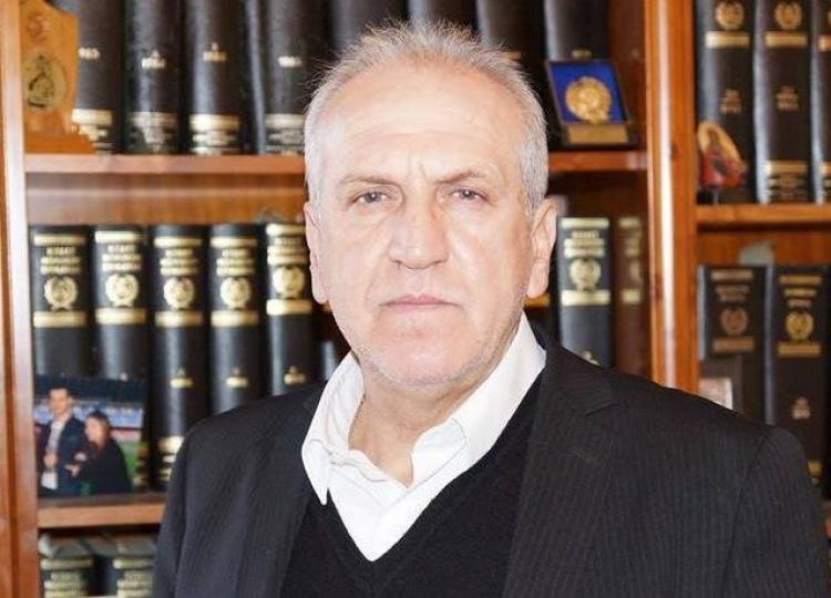 Δικηγορικός Σύλλογος Βέροιας : Όσο και αν μας απαξιώνουν θα βρούμε το δίκιο μας κρατώντας τη σημαία της αξιοπρέπειας ψηλά.
