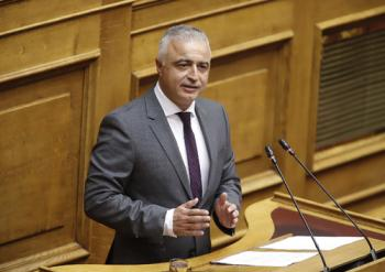 Λάζαρος Τσαβδαρίδης: Εμβληματική η μεταρρύθμιση της Κυβέρνησης για τα Πανεπιστήμιά μας, ανταποκρίνεται απόλυτα στις απαιτήσεις ολόκληρης της κοινωνίας